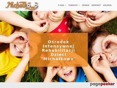 Rehabilitacja dzieci Bielsko Biała